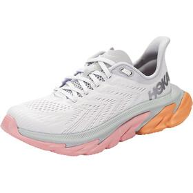 Hoka One One Clifton Edge Shoes Women, blanco